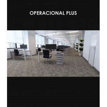 Linha Operacional Plus - Ambiente 5