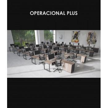Linha Operacional Plus - Ambiente 6
