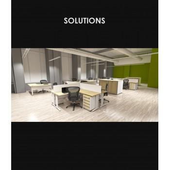 Linha Solutions - Ambiente 1