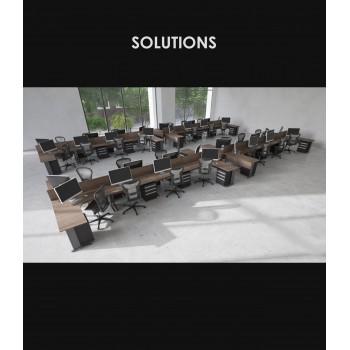 Linha Solutions - Ambiente 3