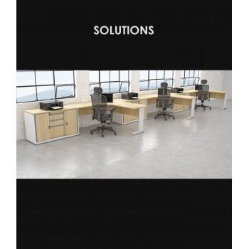 Linha Solutions - Ambiente 4
