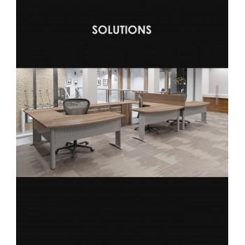 Linha Solutions - Ambiente 6