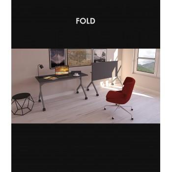 Linha Fold - Ambiente 1