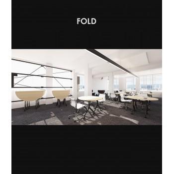 Linha Fold - Ambiente 2