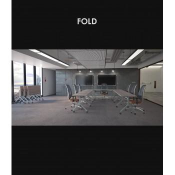 Linha Fold - Ambiente 3