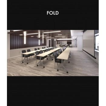 Linha Fold - Ambiente 4