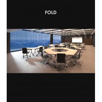 Linha Fold - Ambiente 5